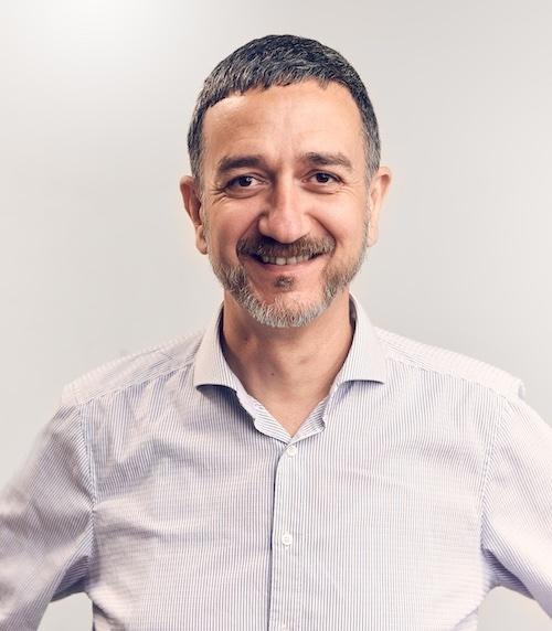 Selim Oezkan